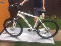 Amazing Brand New £1650 Marin California Palisade Mountain Bike With 27 Speeds - Only £590