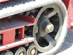 2016 Toro Dingo TX525 Compact Track Loader -23.3hp,1904lbs SALE! Regina Regina Area image 10