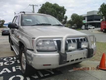 jeep grand cherokee Booragoon Melville Area Preview