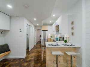 Brand New Suite close to Downtown!!!
