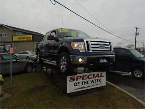 2009 Ford F-150 SUPERCREW 4X4 ~BLOW OUT SALE~ BE APPOVED TODAY!