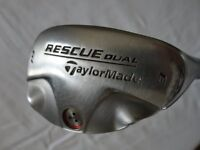 TaylorMade Rescue Dual 3
