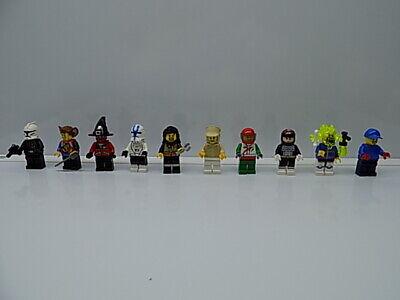 Lego Mini Figures Lot Star Wars......