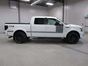 2013 Ford F-150 FX4 Navigation, Moon Roof Moose Jaw Regina Area image 8