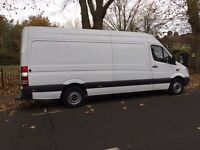 man and van service, removal man, rubbish clearance, house and flat relocation, delivery, local van
