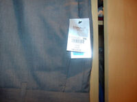 New Suits Trousers Grey size 34 L