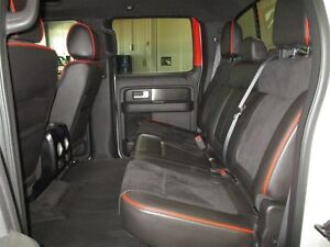 2013 Ford F-150 FX4 Navigation, Moon Roof Moose Jaw Regina Area image 16
