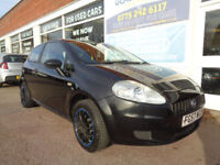 Fiat Grande Punto 1.2 Active S/H P/X To Clear