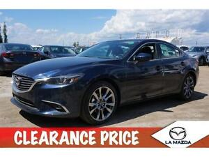 NEW 2016 Mazda Mazda6 GT ON SALE! Was $34,690