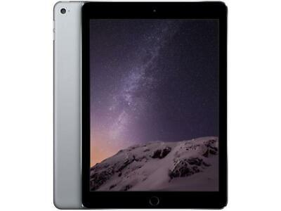 Apple Ipad Air 2 64GB Space Gray Retina Dispaly 12 Months Warranty Grade B