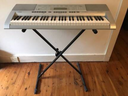 Casio CTK-4000 in great condition