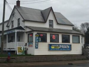 Help Wanted - Looking for Part-Time Worker at Capital City Pawn