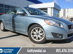 2012 Volvo C70 Leather Cabriolet Convertible
