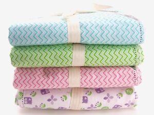 Wanted Baby receiving blankets bibs etc- netural