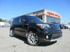 2017 Kia Soul EX, ALLOYS, BT, CAMERA, 18K!