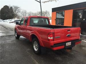 2011 Ford Ranger Sport******AUTOMATIC******ONLY 107 KMS******* London Ontario image 3