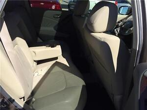 2010 Nissan Murano LE LEATHER SUNROOF BACK UP CAM ONLY 95KM London Ontario image 10