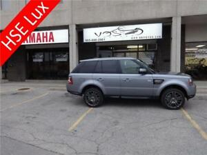 2012 Land Rover Range Rover Sport HSE LUX - V1927