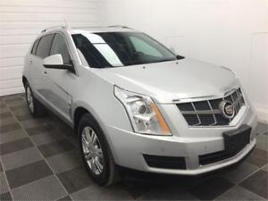 2010 Cadillac SRX 3.0 Luxury Leather! Heated Seats! Clean Title