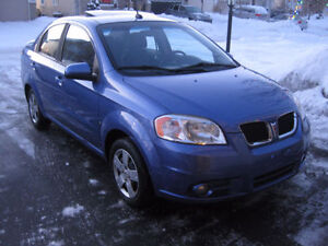 4 cyl. Automatic, Great on gas, Power Windows/Doors and Sunroof