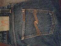 Nudie jeans (slim fit)