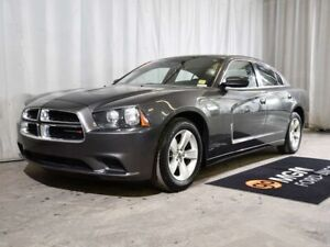 2014 Dodge Charger SE RWD | DUAL CLIMATE CONTROL | UCONNECT | CD