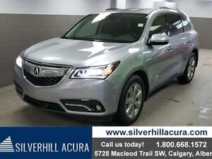 2016 Acura MDX Elite SH-AWD *Cool Front seats, 360 Parking Camer