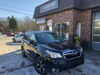 2015 Subaru Forester XT Limited ***new price*** Moncton New Brunswick Preview