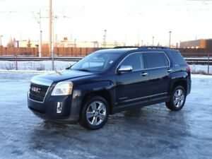 2015 GMC Terrain AWD SLE Heated Seats,  Bluetooth,  A/C,