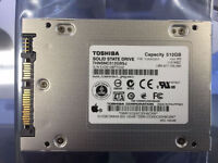 SSD 512 GB - Genuine Apple Solid State Drive