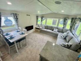 3 Bedroom Caravan With Bath For Sale at Tattershall Lakes, nr Skegness
