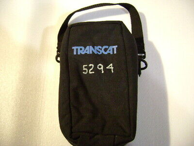 Transcat Rtd Calibrator Model 5294 Lk