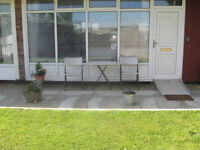WEHAVE A CHALET TO LET IN CHAPEL ST LEONARDS
