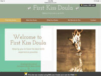 First KIss Doula