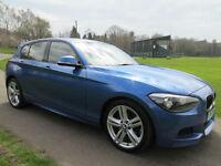 2013 (13) BMW 116d M Sport ZERO DEPOSIT FINANCE ARRANGED!!!