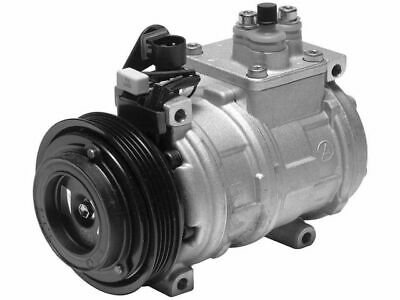 For 1995-1999 BMW 318ti A/C Compressor Denso 18183QC 1996 1998 1997