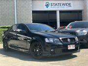 2011 Holden Commodore VE II MY12 SS Black 6 Speed Manual Sedan East Brisbane Brisbane South East Preview