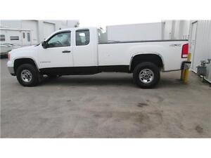 stamped special 2008 gmc sierra 2500 long box $10995