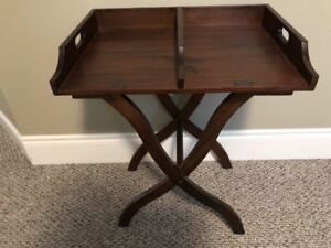Beautiful Antique-Style Paper Sorter