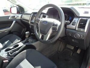 2020 Ford Ranger PX MkIII 2020.25MY XLT Red 6 Speed Sports Automatic Double Cab Pick Up Bundoora Banyule Area Preview