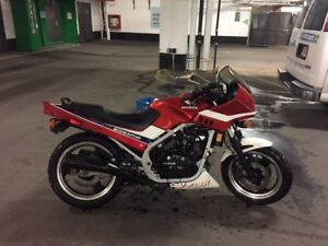 Honda VF500 Interceptor - Mint Condition