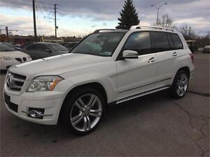 2010 Mercedes-Benz GLK-Class GLK350|PANO|LEATHER|NO ACCIDENTS