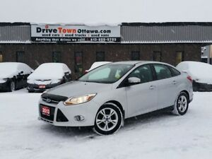 2013 Ford Focus SE  **GREAT LOW PAYMENT**