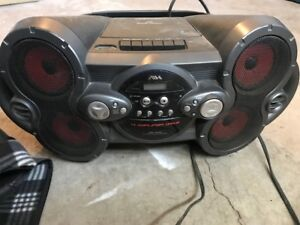 Big Sony Boombox for Sale - Lots of Power and Works Great