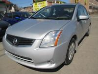 2010 Nissan Sentra AUTO LOAD 85K- APPROVED FINANCING!