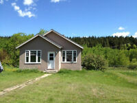 House for rent on the Crowsnest Lake Watch|Share |Print|Report A