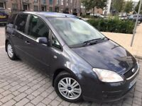Ford Focus C-Max 2.0 TDCi Ghia MPV 5dr Diesel Manual*12 Months Mot*Just serviced*New timing belt*