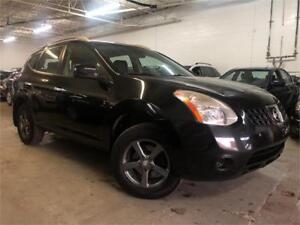 2010 NISSAN ROGUE AWD (4 CYL)/AUT/AC/MAGS/DEMARREUR/GR-ELECT...