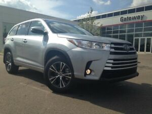 2017 Toyota Highlander LE AWD Convenience Package