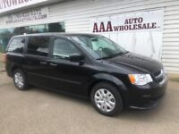2016 Dodge Grand Caravan Canada Value Package ! Edmonton Edmonton Area Preview